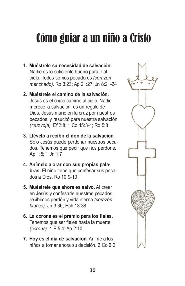 Plan De Salvacion Para Ninos Google Search Bible Activities For Kids Bible Study For Kids Bible School Crafts
