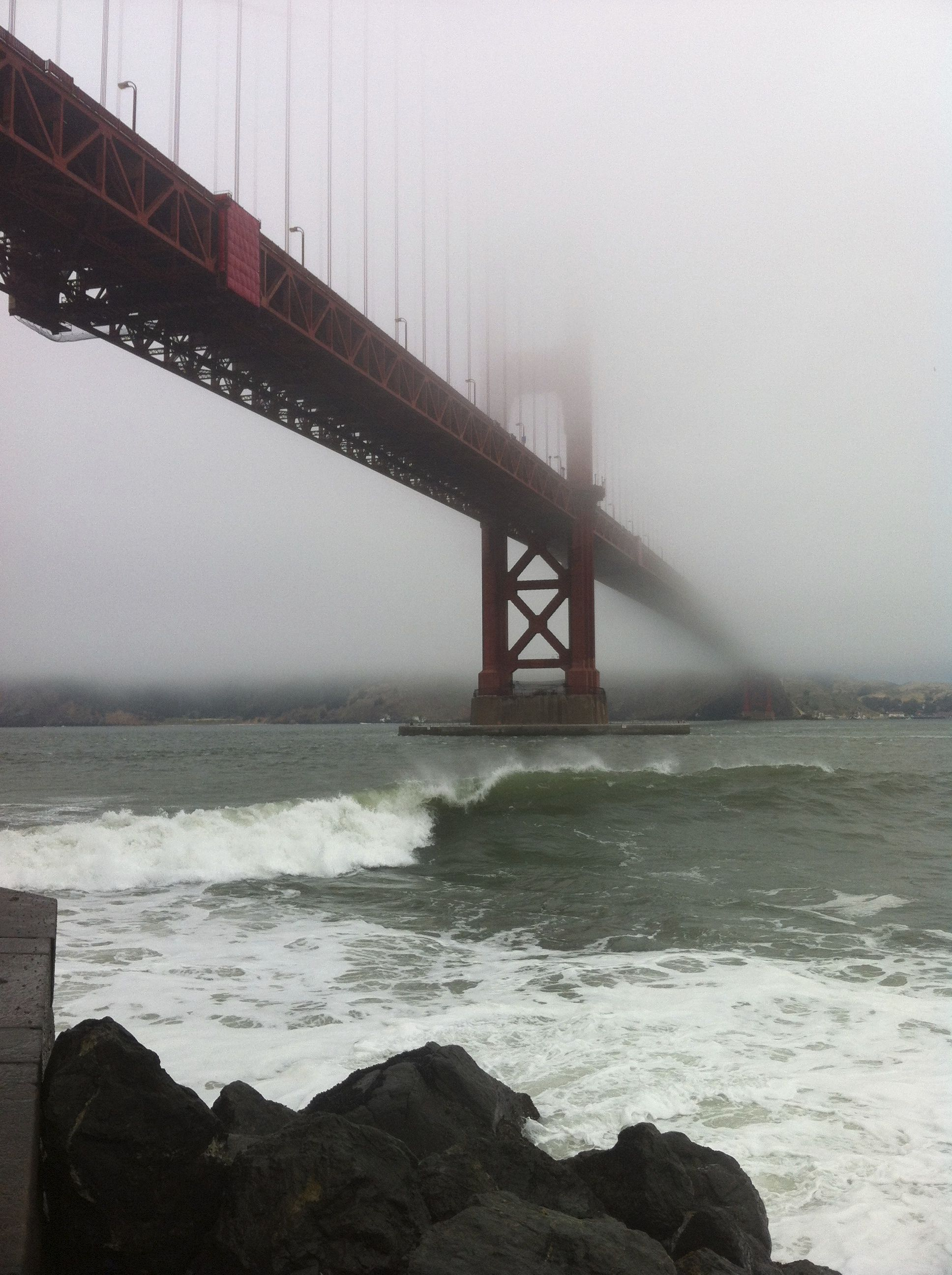 Urban Outfitters - Blog - Photo Diary: California Road Trip. San Francisco!