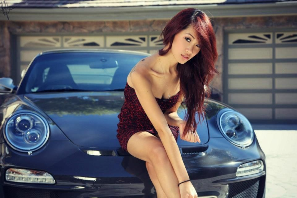 from Cristiano import car model naked