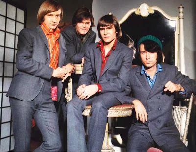 Yo Fuí A Egb Recuerdos De Los Años 60 Y 70 Las Series De Tv Internacionales De Los 60s Segunda Parte Yofuiaegb Michael Nesmith The Monkees Davy Jones Monkees