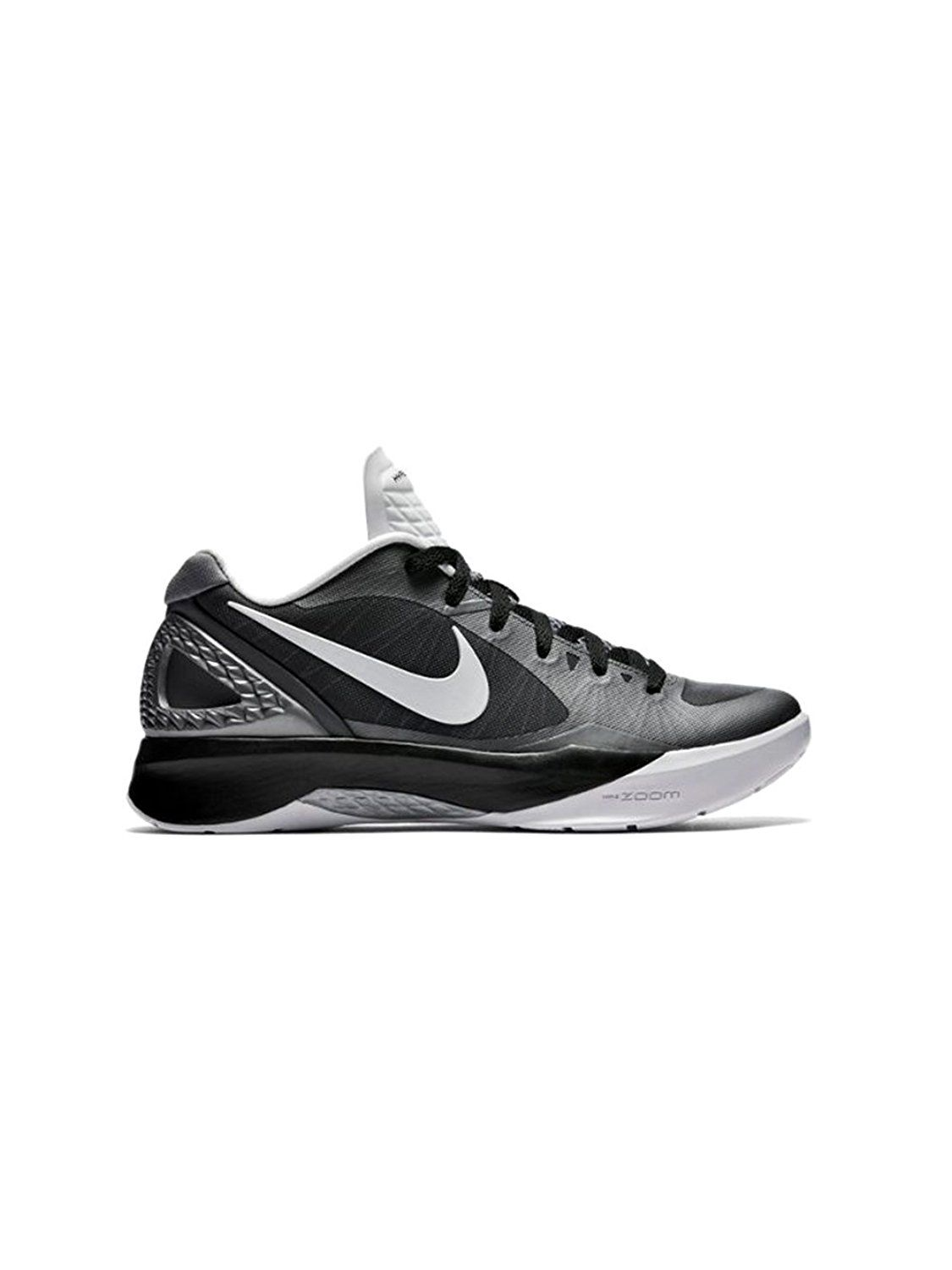 Nike Volley Zoom Hyperspike Women S Volleyball Shoes Cool Grey White Mtlc Cool Grey Black 9 5 B M Volleyball Shoes Nike Volleyball Shoes Volleyball Sneakers