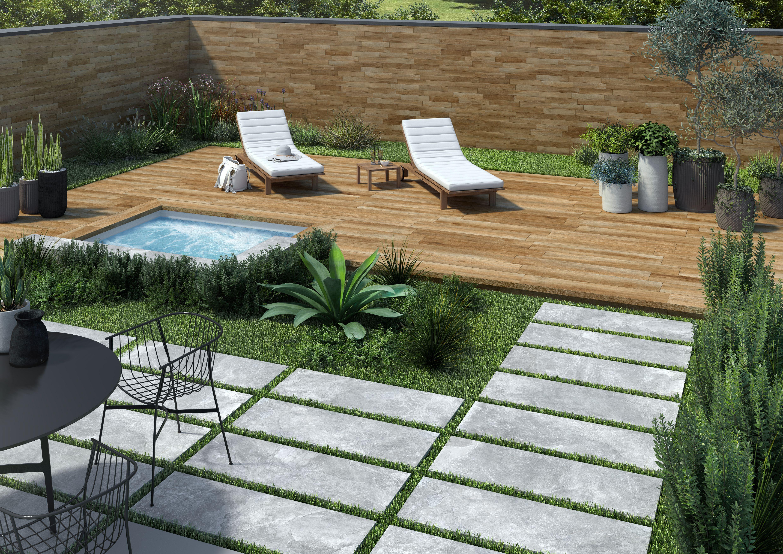 Epingle Sur Carrelage Exterieur Pour Terrasses Et Tour De Piscine