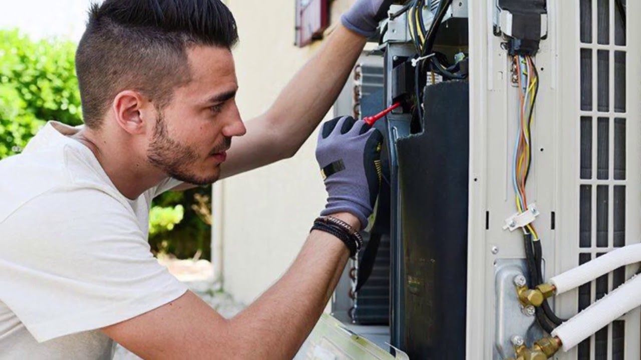 Air Conditioning Repairs in Chandler Suggestions for Air