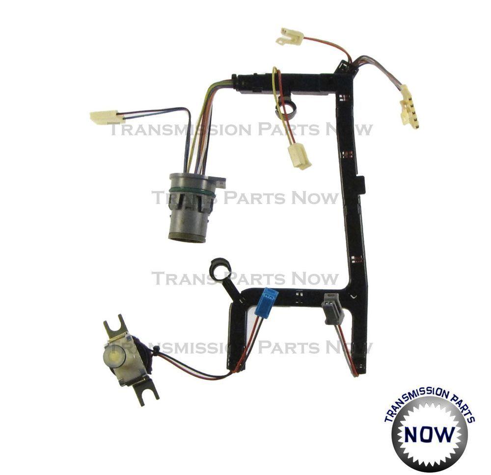4l60e transmission internal wiring harness