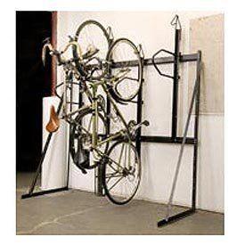4 Bike Rack Vertical 72 W X 45 D By Saris Cycling Group 339 00