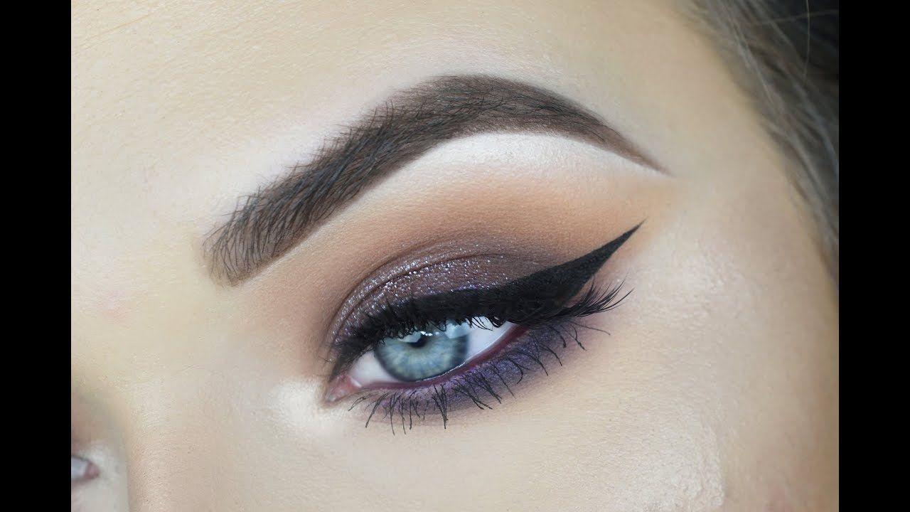 Jaclyn Hill Palette Desixkaty Turbosan Eye Makeup Tutorial