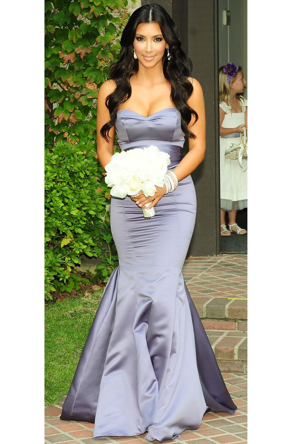 Celebrity bridesmaid dresses you have to see bridesmaid celebrity bridesmaid dresses you have to see ombrellifo Gallery