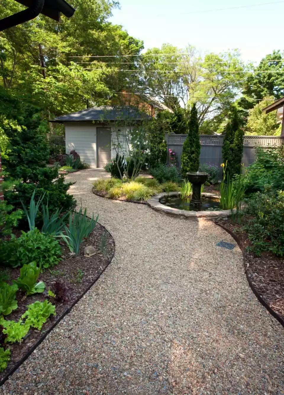 Smart and Sensational Design Ideas for Shade Gardens