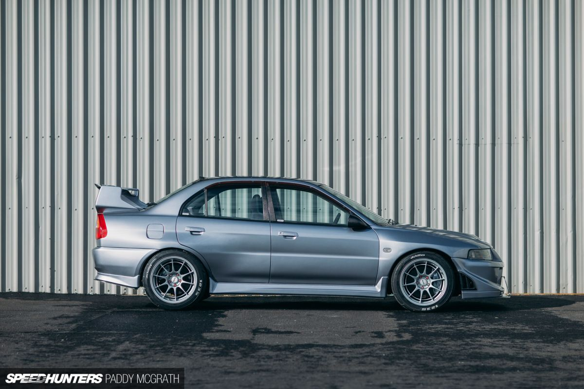 An Evo Of All Generations Speedhunters Mitsubishi Lancer Evolution Mitsubishi Evolution Mitsubishi Lancer