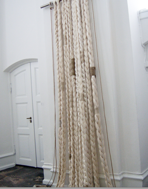 More ropes textiles fabrics pinterest cable for Rope designs and more