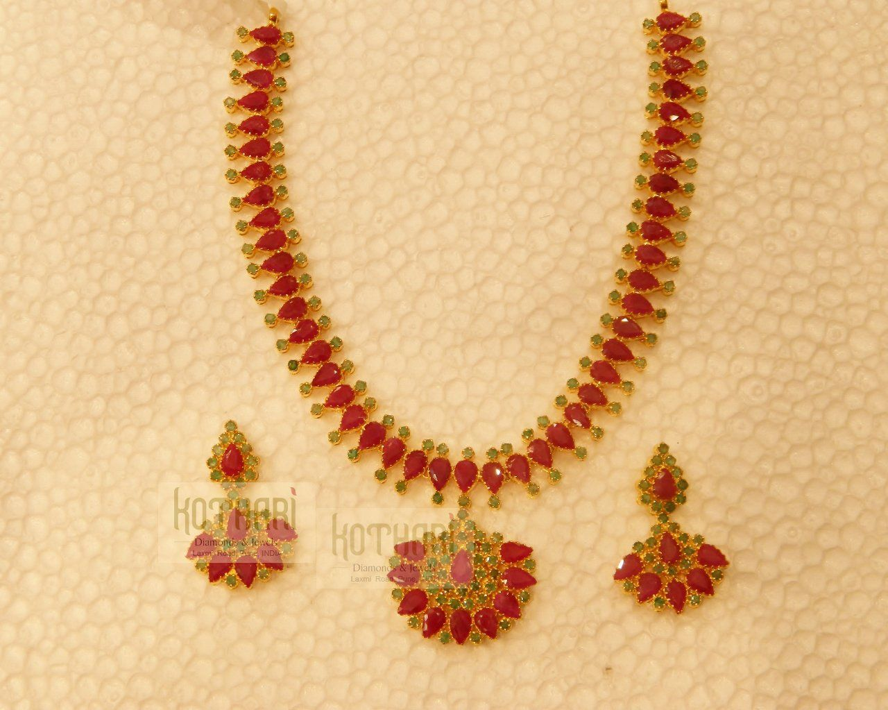 Necklaces harams gold jewellery necklaces harams nk