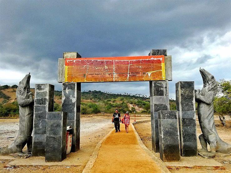 Komodo National Park: Indonesia's very own Jurassic World