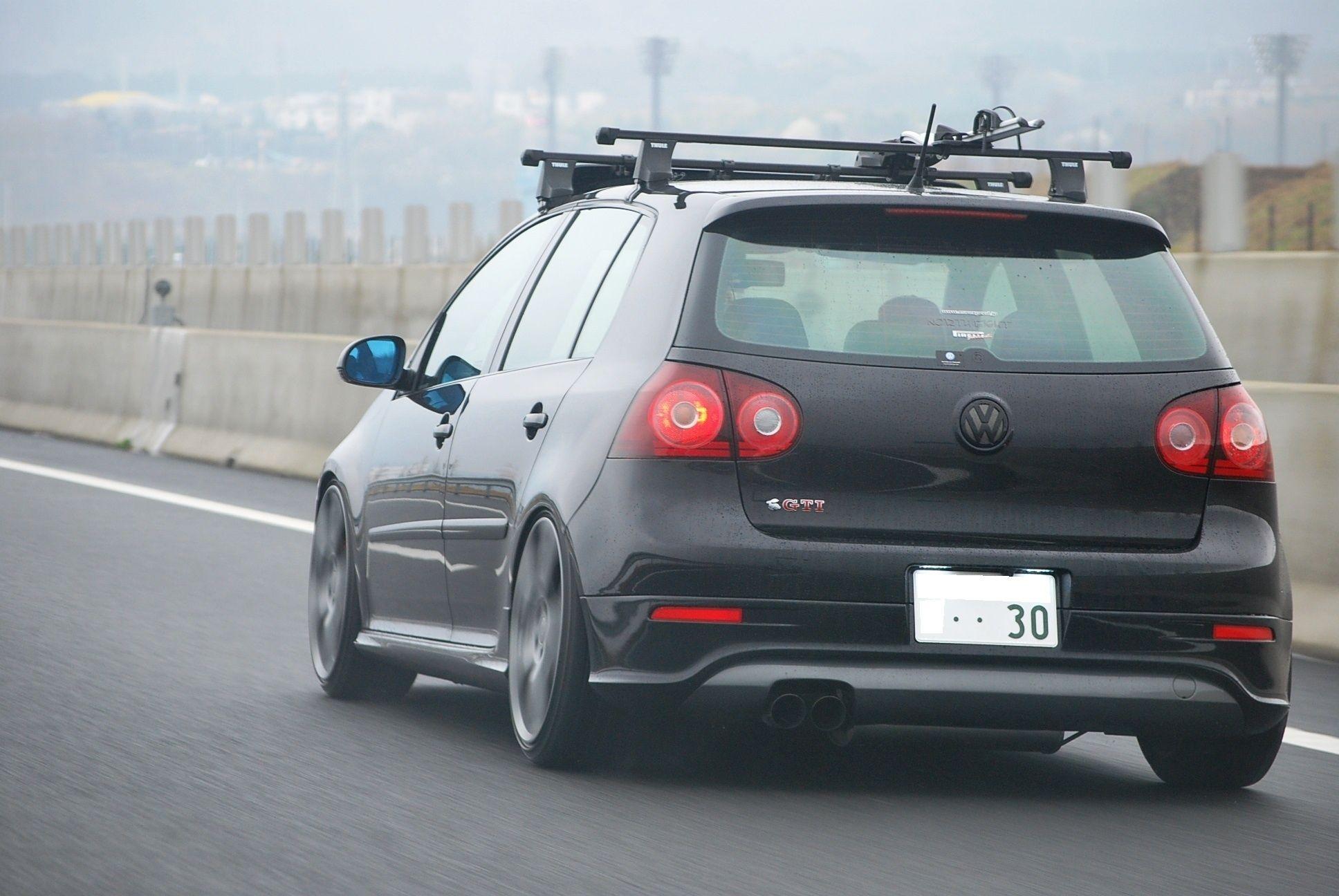 Mk5 Gti Vw Golf Vw Volkswagen Gti