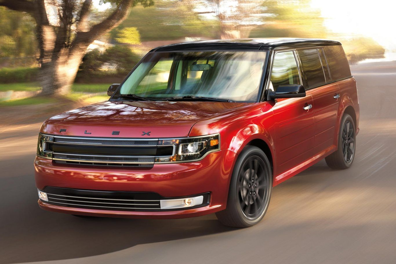 2020 Ford Flex Review, Price, Release Date, Trim Levels