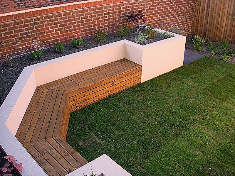 Photo of 45 Best DIY Outdoor Bench Ideas for Seating in The Garden – HomeBestIdea