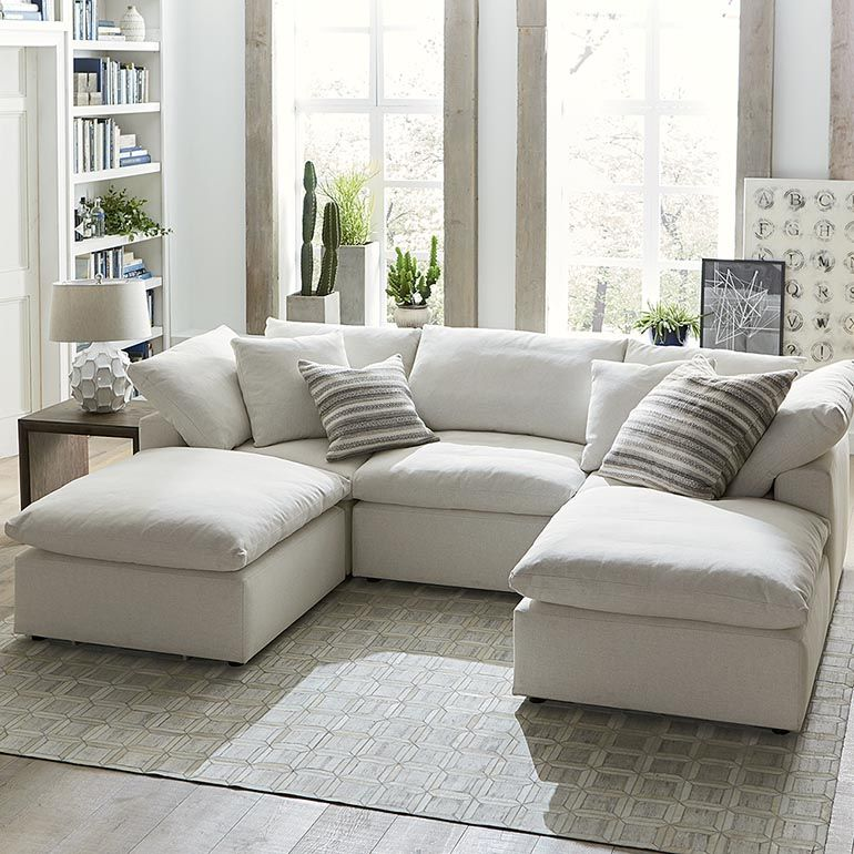 10 Amazing Small Living Room Big Sectional