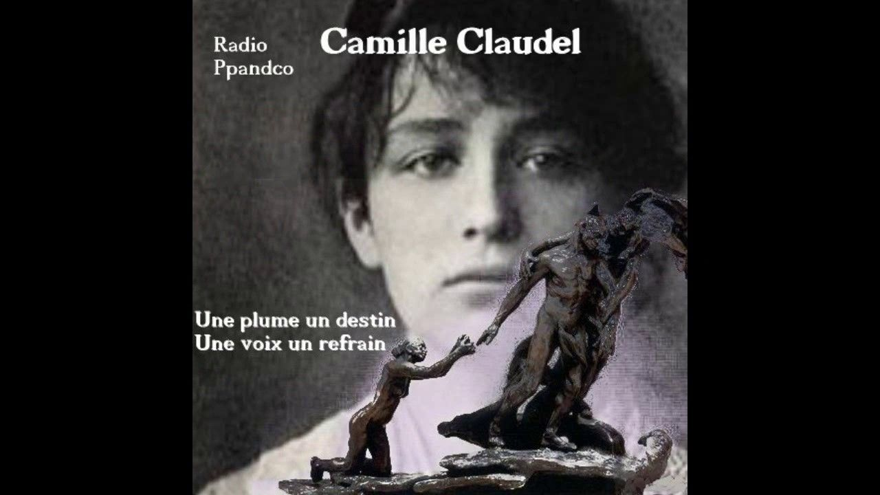 Emission Camille Claudel Modell