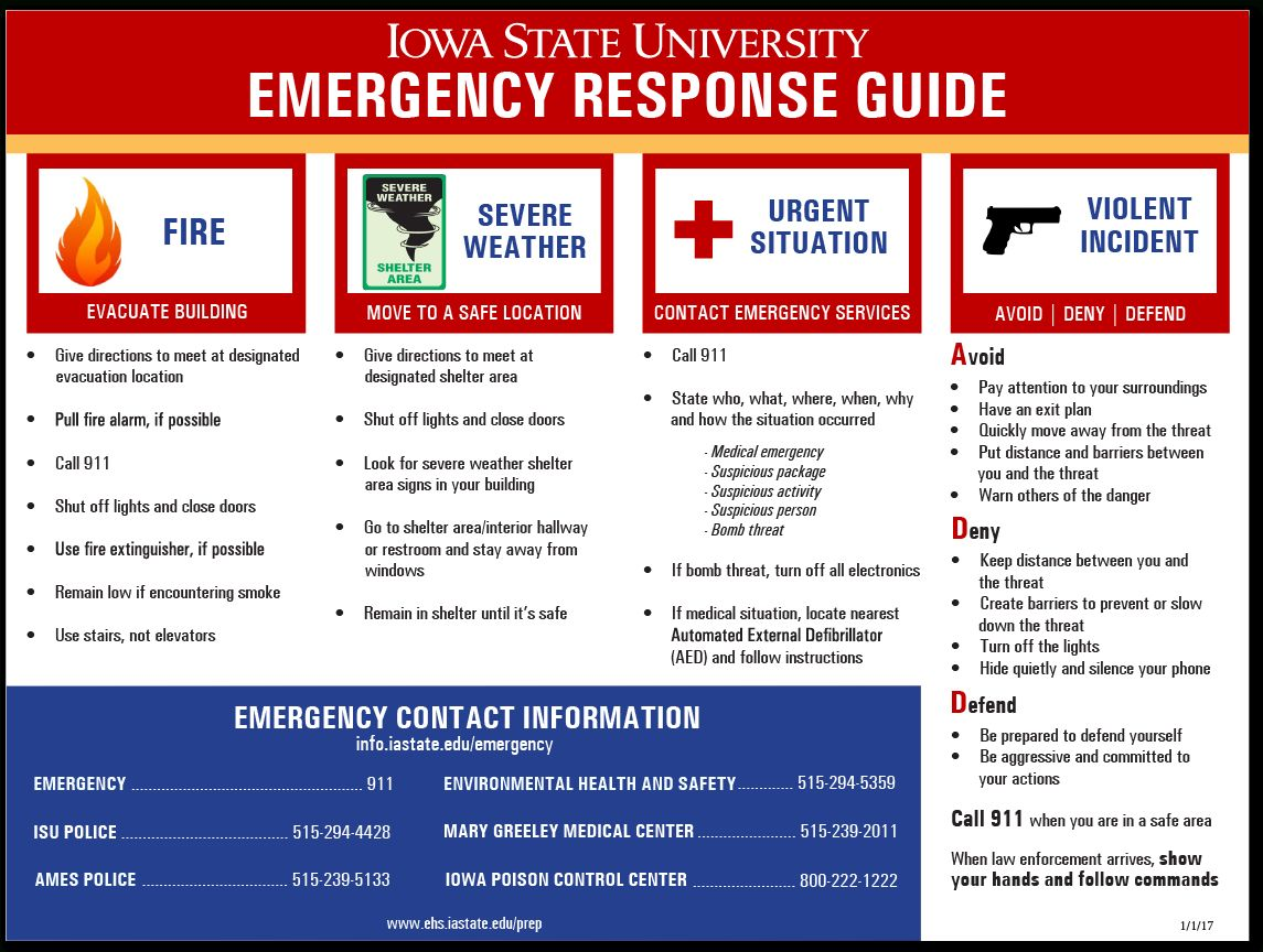 004 Emergency Operations Plan Template Ideas