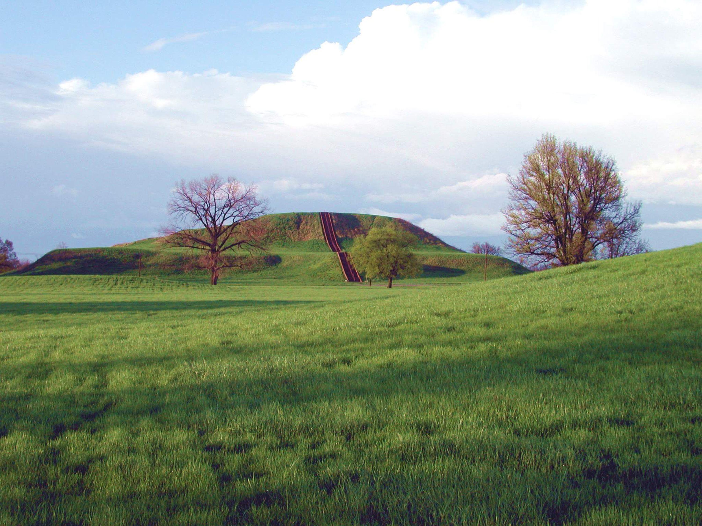 Colorado Ancient Mounds