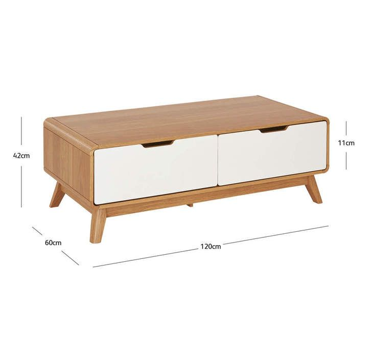 Retro Coffee Table Living Room Dining Categories Fantastic Furniture