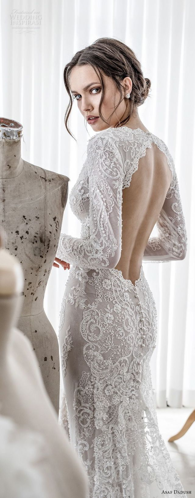 Pin by odi gamarra on dresses pinterest wedding dress wedding