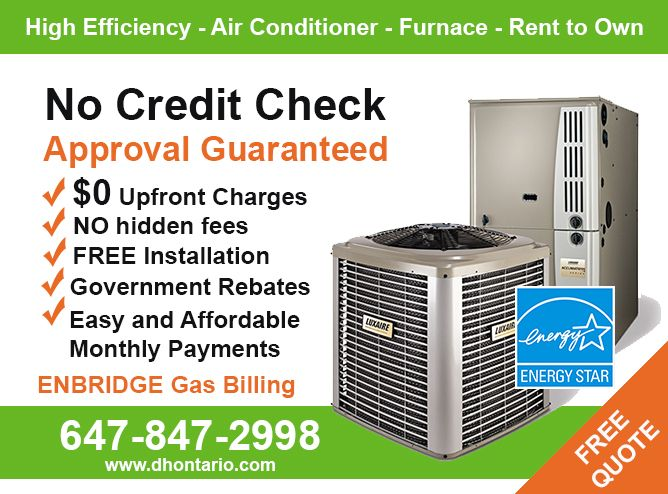 Easy Affordable Furnace Airconditioner Financing Program Looking To Upgrade Your Old Furnace Ai Furnace High Efficiency Air Conditioner Locker Storage