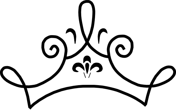 princess crown clip art vector clip art online royalty free rh pinterest co uk  free clipart of crowns and tiaras