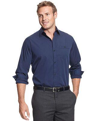fecfc558a262 Calvin Klein Big and Tall Shirt