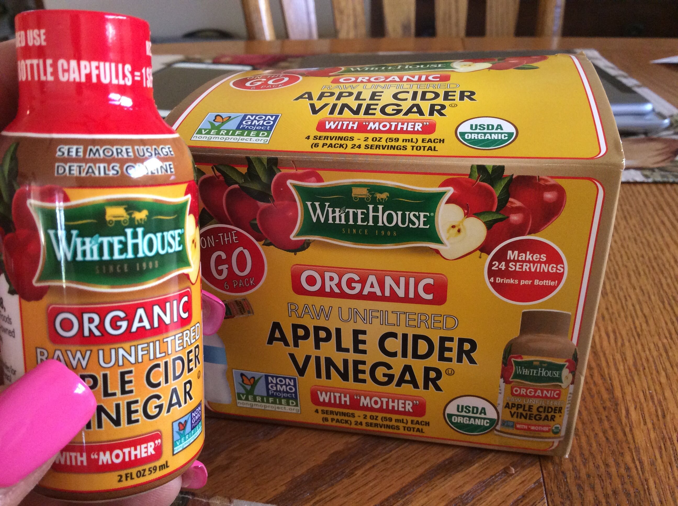 12 Ways To Use Apple Cider Vinegar Organic Apple Cider Vinegar