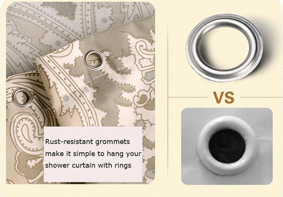 Gucci Logo Custom Shower Curtain Itdayshop With Images Custom Bottles Custom Shower Custom Shower Curtains