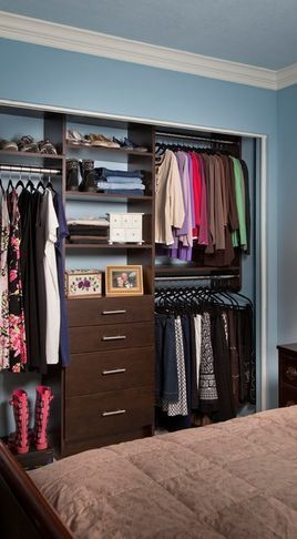Superb Modern Closet Organizers
