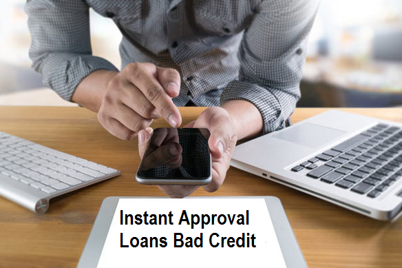 Pin On Bad Credit Loans Instant Decision