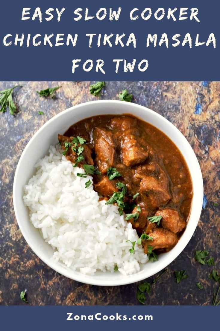 Small Crockpot Recipes For Two Chicken