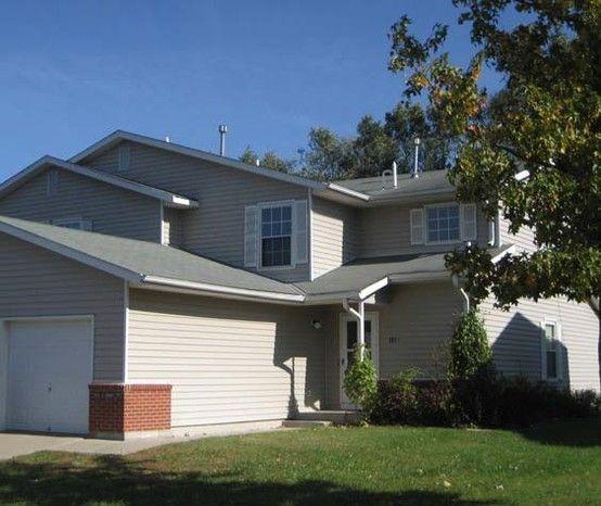 Osage Village Jr Nco Sr Nco 3 Br 4 Br 1 200 Sq Ft 1 375 Sq Ft Please Visit Our Website At Www F Fort Leavenworth Military Housing Outdoor Structures