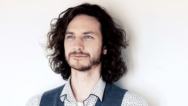 Oh Gotye..I'm beyond obsessed with all his intriguing & beautiful music.