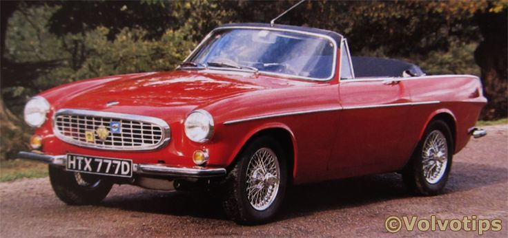 Volvo 1800 Convertible 1970 Who Knew Volvos Could Be Chill Volvo Convertible Volvo Coupe Volvo Cars