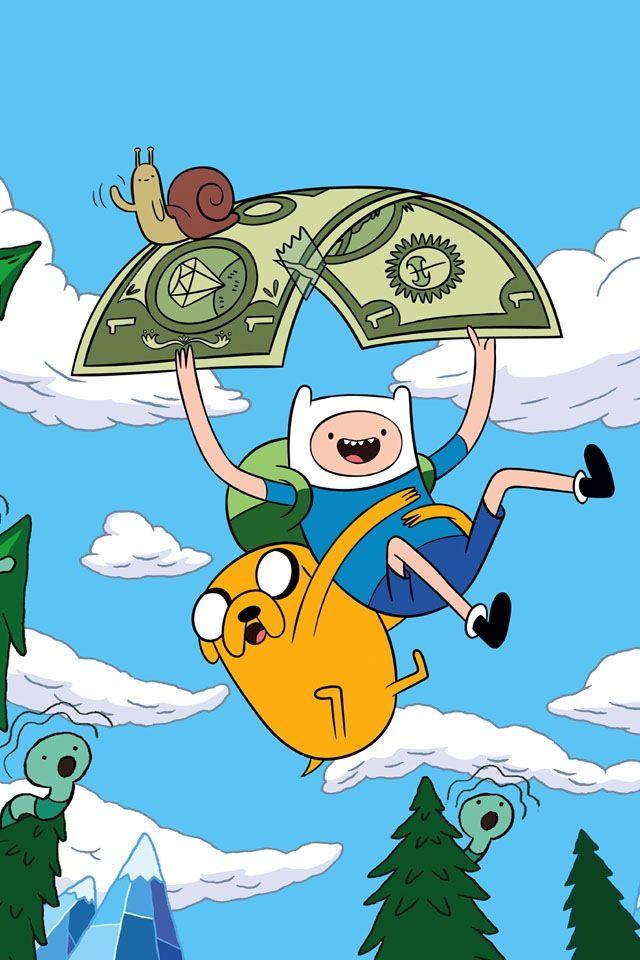 finn money