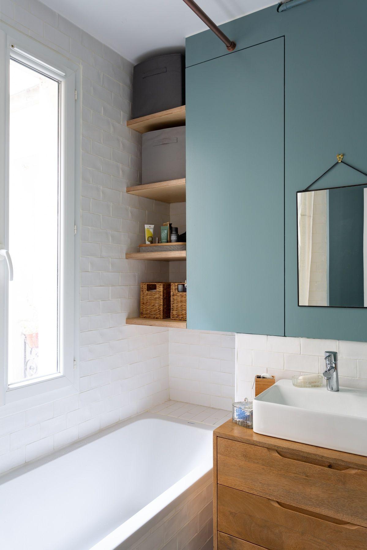 Mon Concept Habitation Renovation D Architecte Sur Paris Et