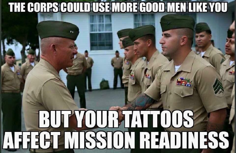 Pin by Brandon on Memes | Military memes, Marine corps