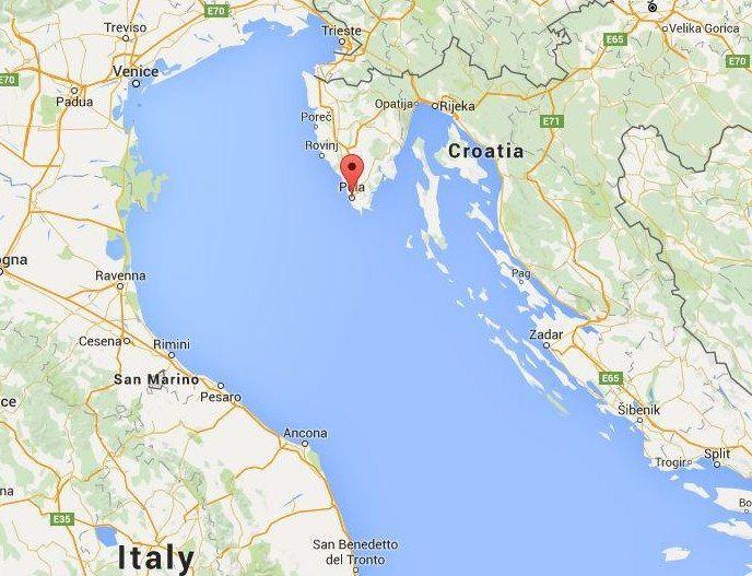 Pin On L Italia