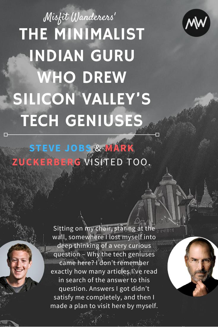 Zukerburg and Jobs