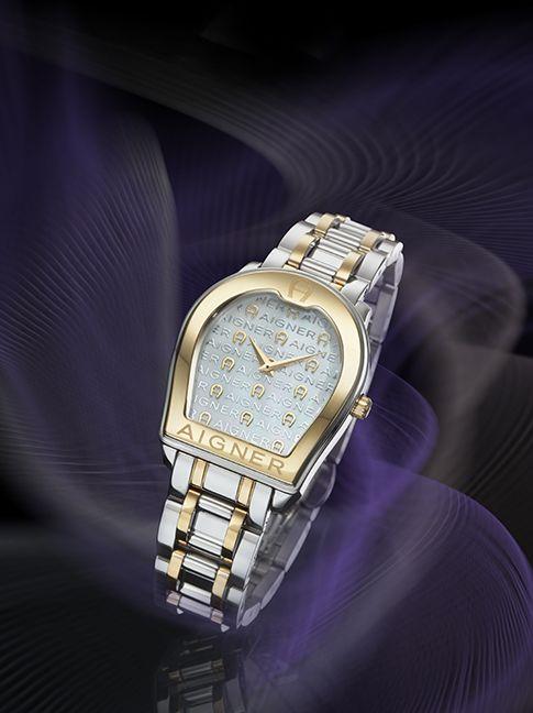 aa184a409c8f Nice Aigner watch