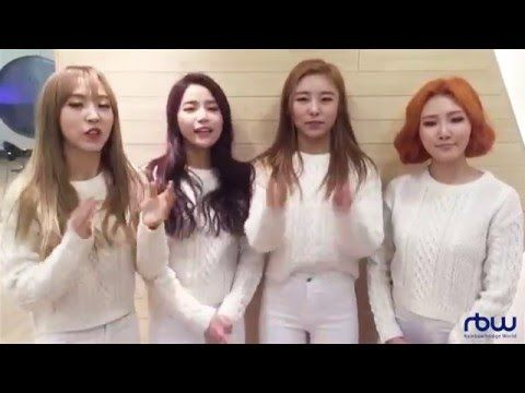 [MAMAMOO] I Miss You 발매