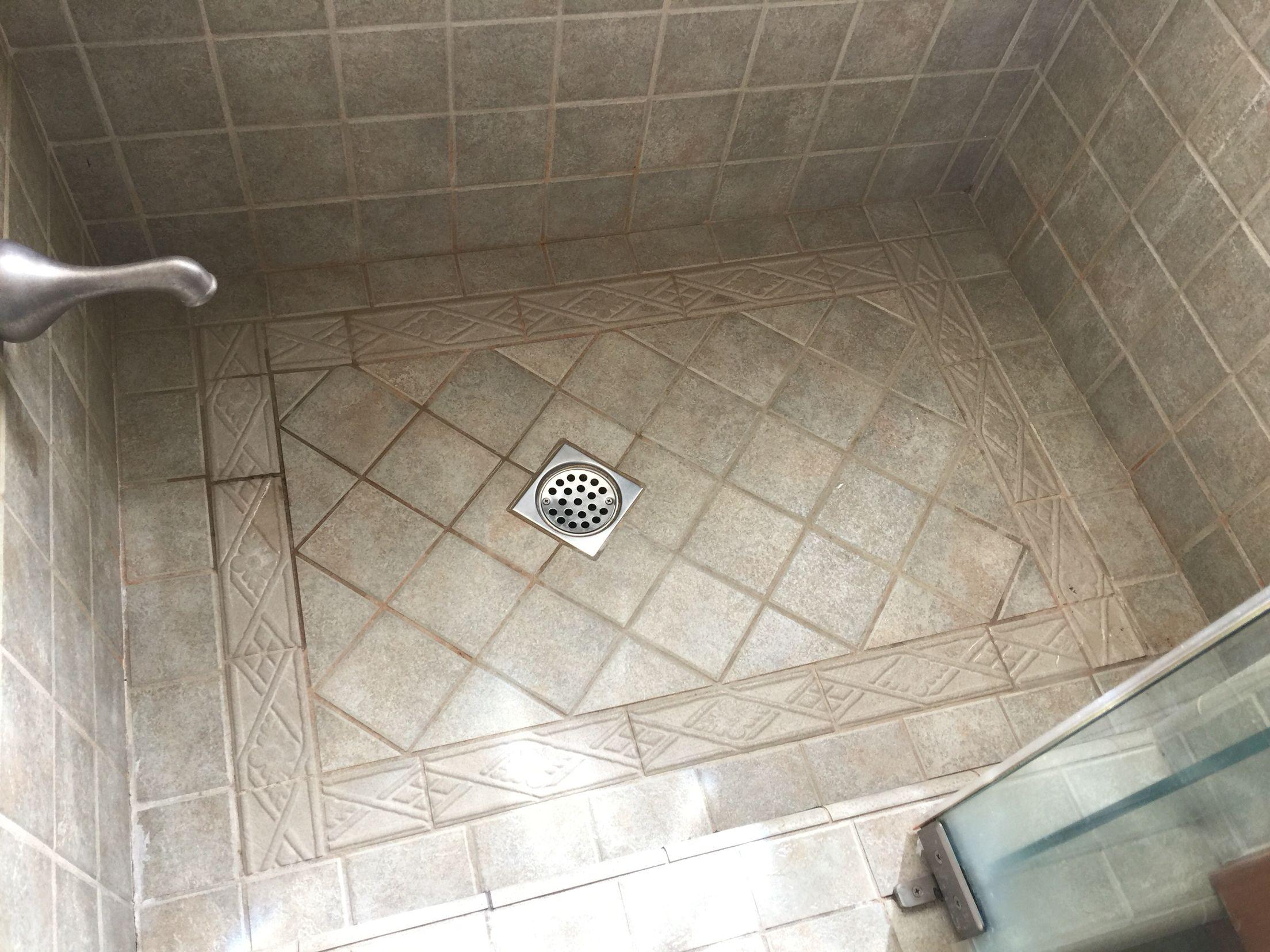 premium waterproof tile grout repair