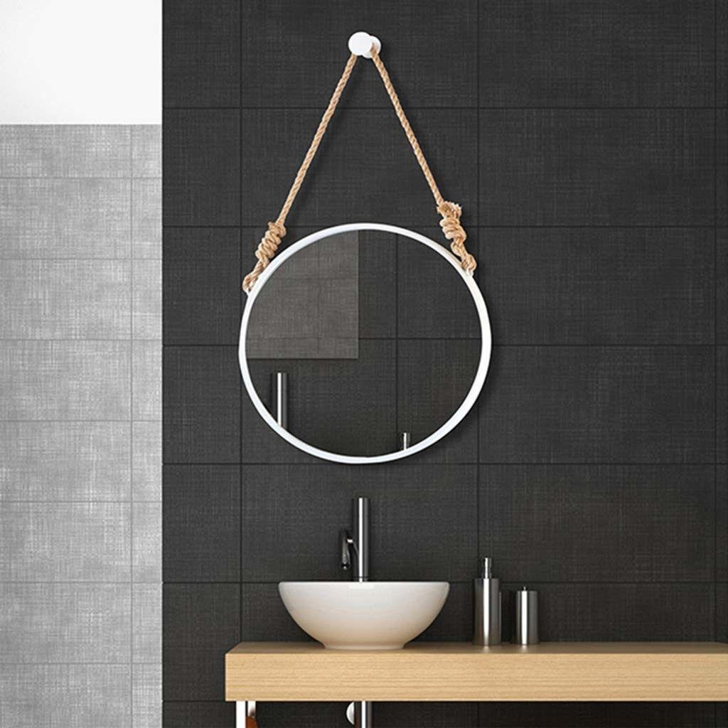 Tendencias en el cuarto de baño; espejos para el lavabo ...
