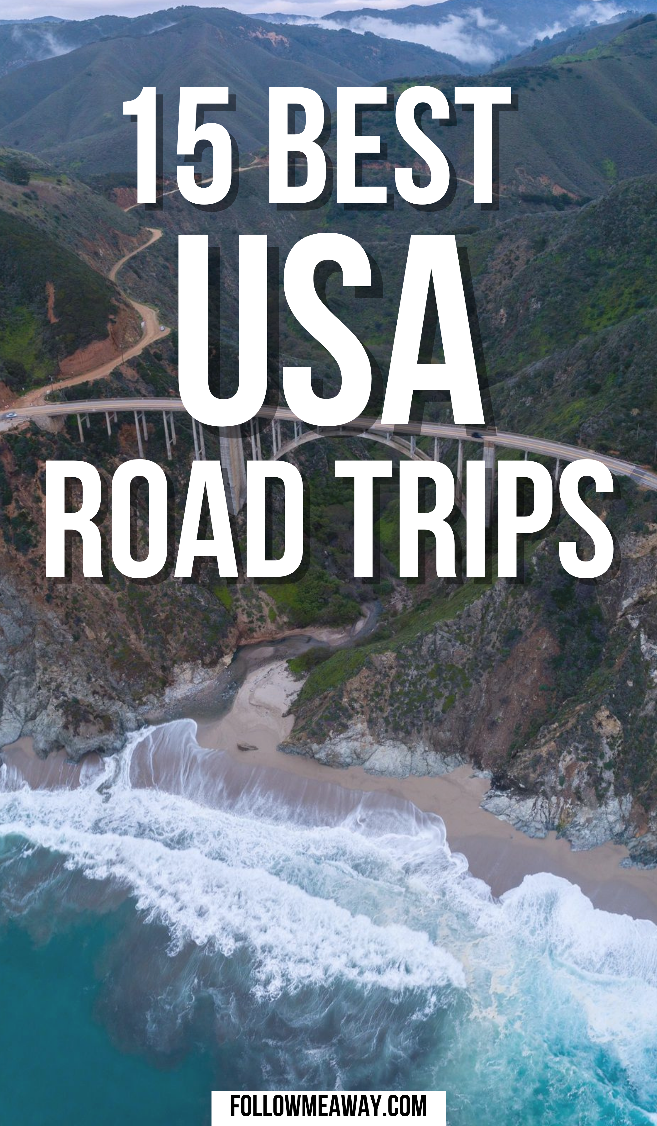 15 Best Road Trips In The Usa For Your Bucket List In 2021 Road Trip Fun Trip Road Trip Usa