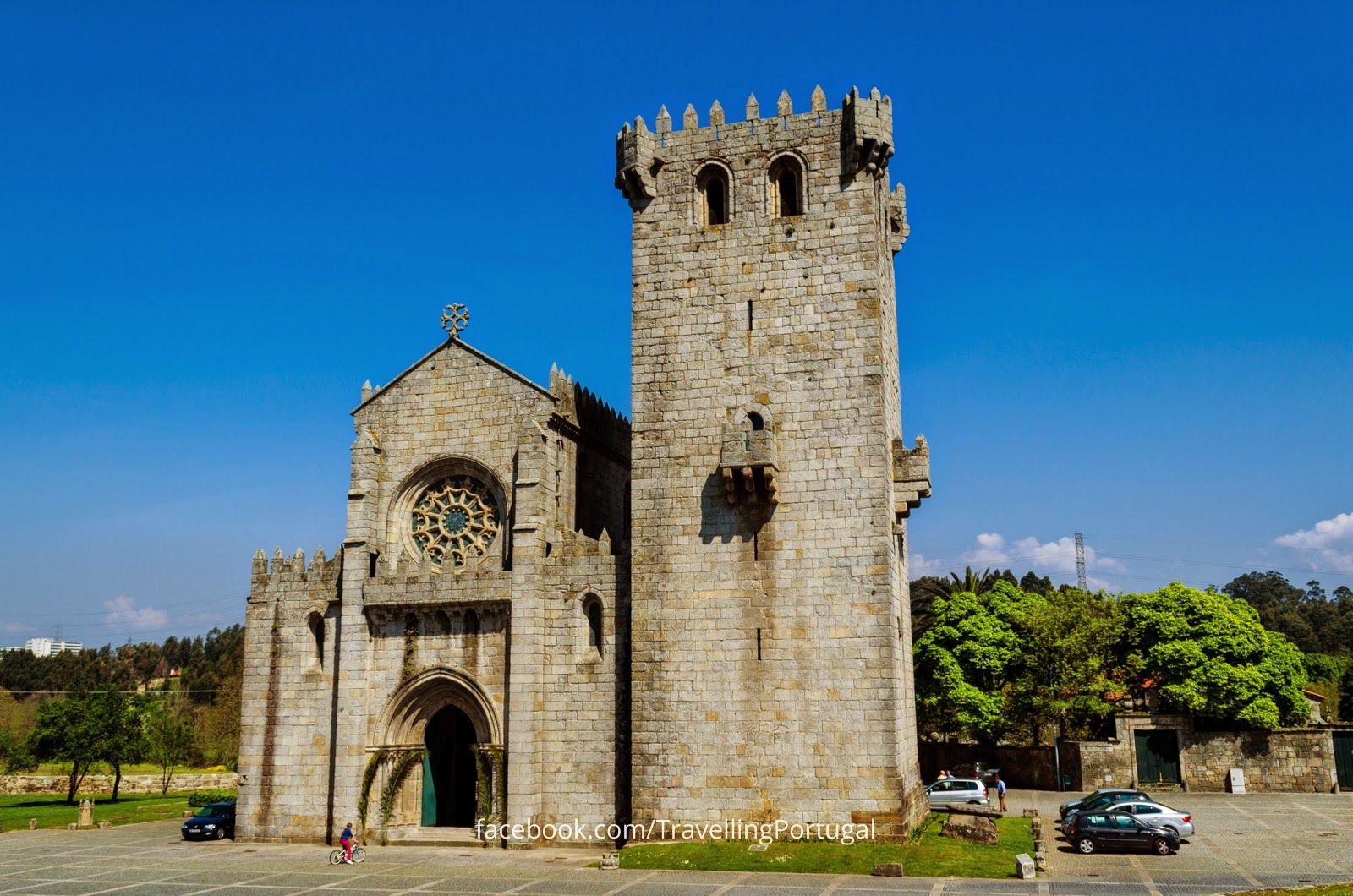 Mosteiro de Leça do Balio |  Portugal