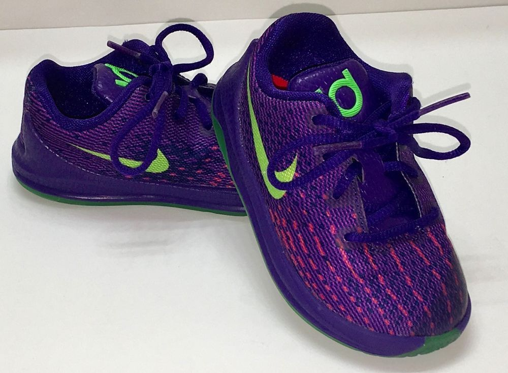 kevin durant purple