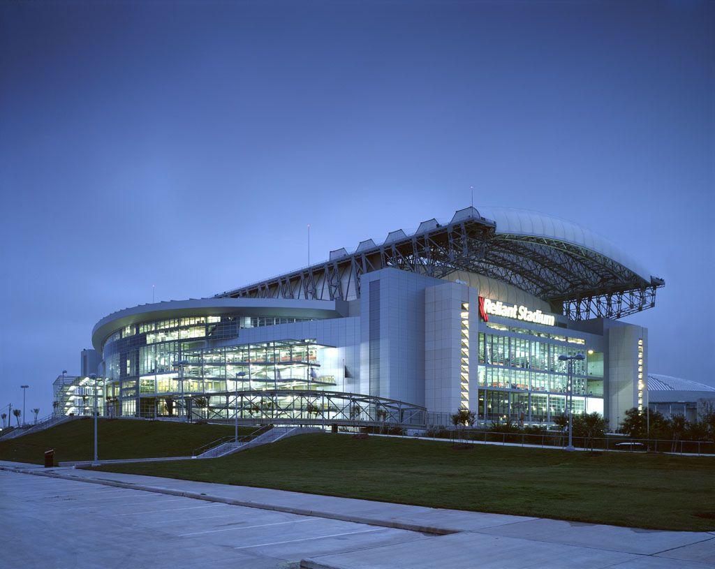 Houston Reliant Stadium Houston Texans Reliant Stadium Houston Texans Football