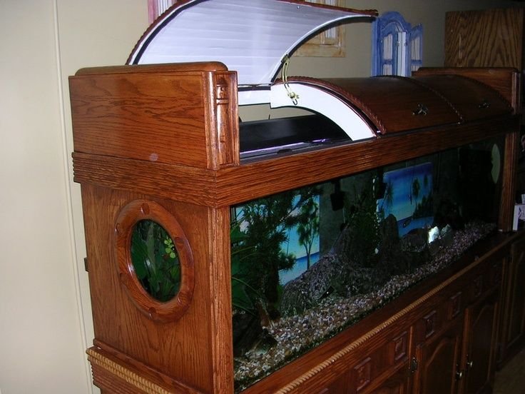10 Gallon Fish Tank Stand Ideas For Your Aquarium Aquarium Stand 55 Gallon Aquarium Stand